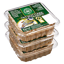 Buy CJ Wildife Fat Nutcake With Insects, Pack of 3 Online at johnlewis.com