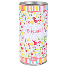 Buy Milly Green All Butter Shortbread Biscuits, 160g Online at johnlewis.com