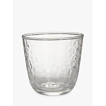 Buy Social by Jason Atherton Tumbler Online at johnlewis.com