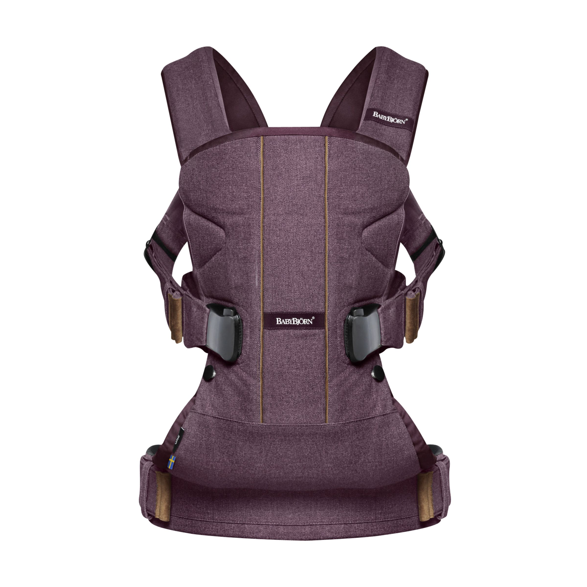 BabyBjorn BabyBjörn Woods Baby Carrier One
