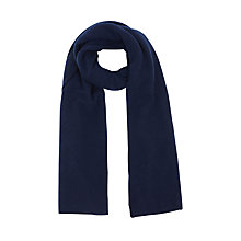 Buy Warehouse Cashmere Scarf Online at johnlewis.com