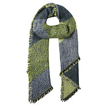 Buy White Stuff Jess Geo Midweight Scarf, Multi Online at johnlewis.com