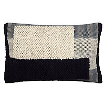 Buy Design Project by John Lewis No.100 Night Sky Cushion Online at johnlewis.com
