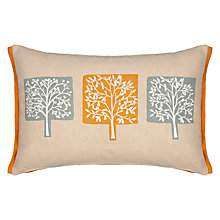 Buy John Lewis Scandi Trees Cushion Online at johnlewis.com
