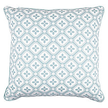 Buy John Lewis Willow Cushion Online at johnlewis.com
