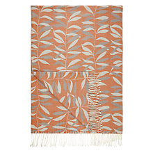 Buy John Lewis Lina Throw Online at johnlewis.com