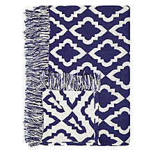 Buy John Lewis Tayo Throw Online at johnlewis.com