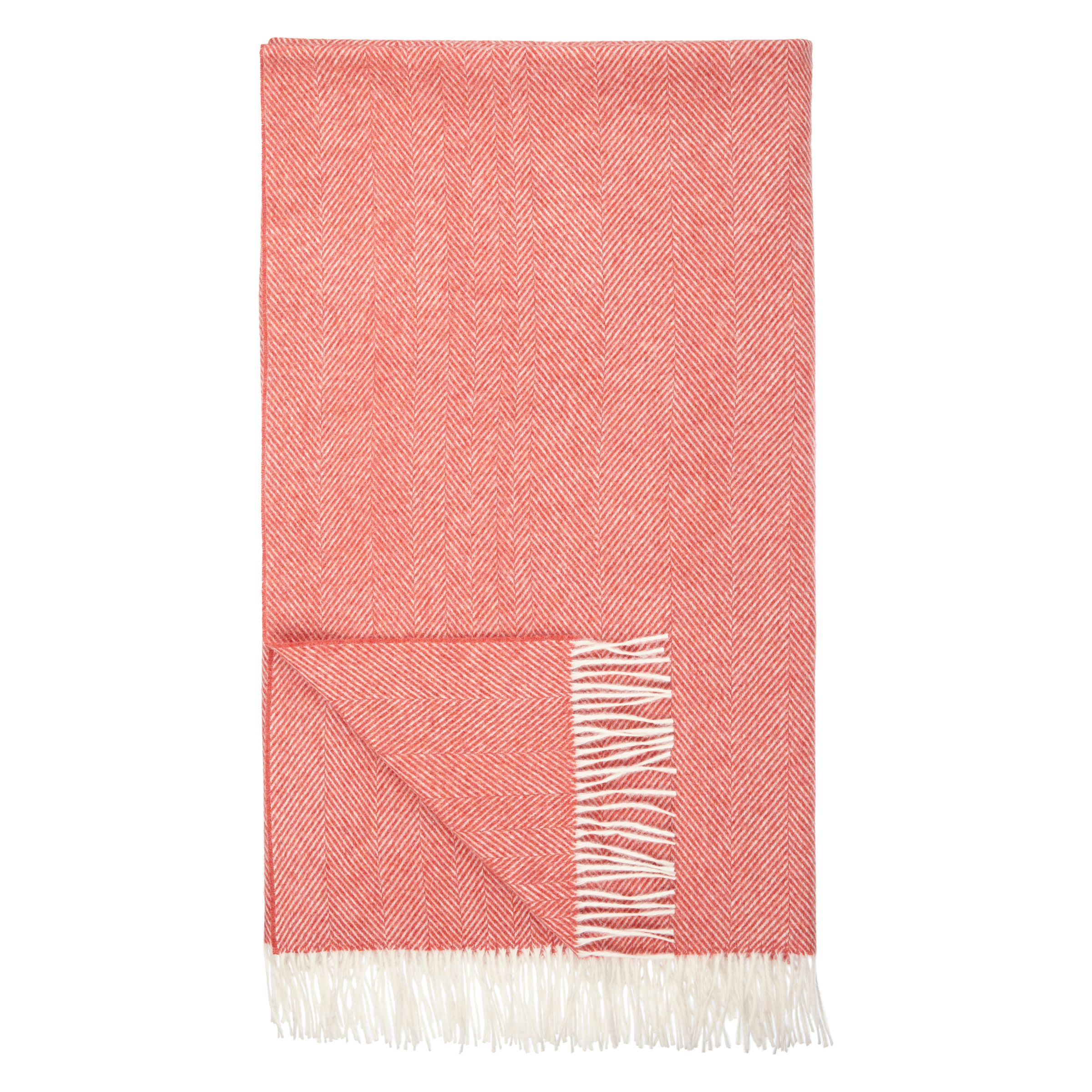 Bronte by Moon Bronte by Moon Herringbone Throw