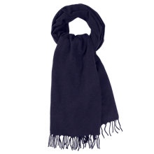 Buy hush Lambswool Scarf Online at johnlewis.com