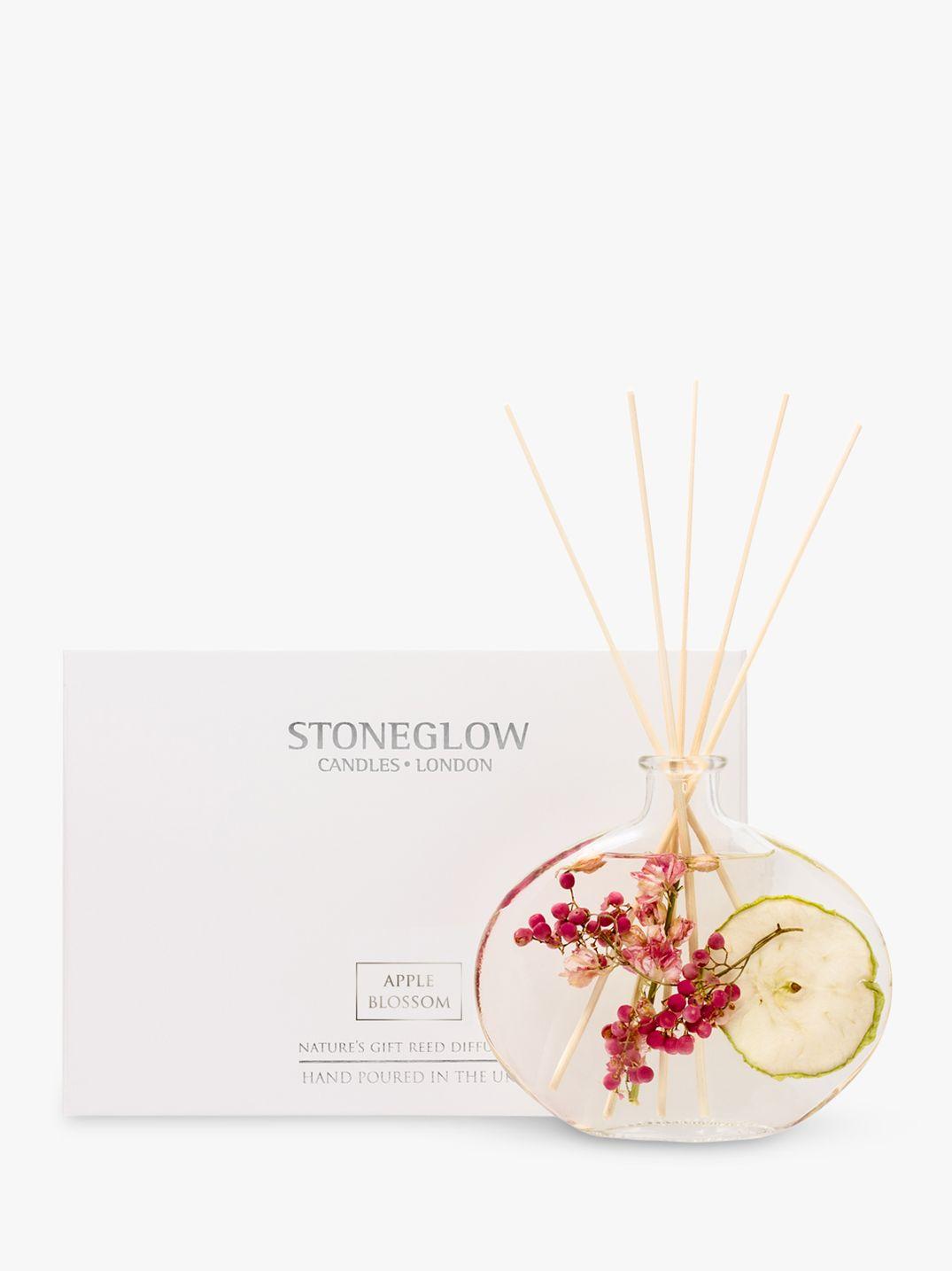 Stoneglow Stoneglow Apple Blossom Diffuser, 200ml