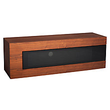 "Buy Techlink Wraparound WR130 TV Stand for TVs up to 65"" Online at johnlewis.com"