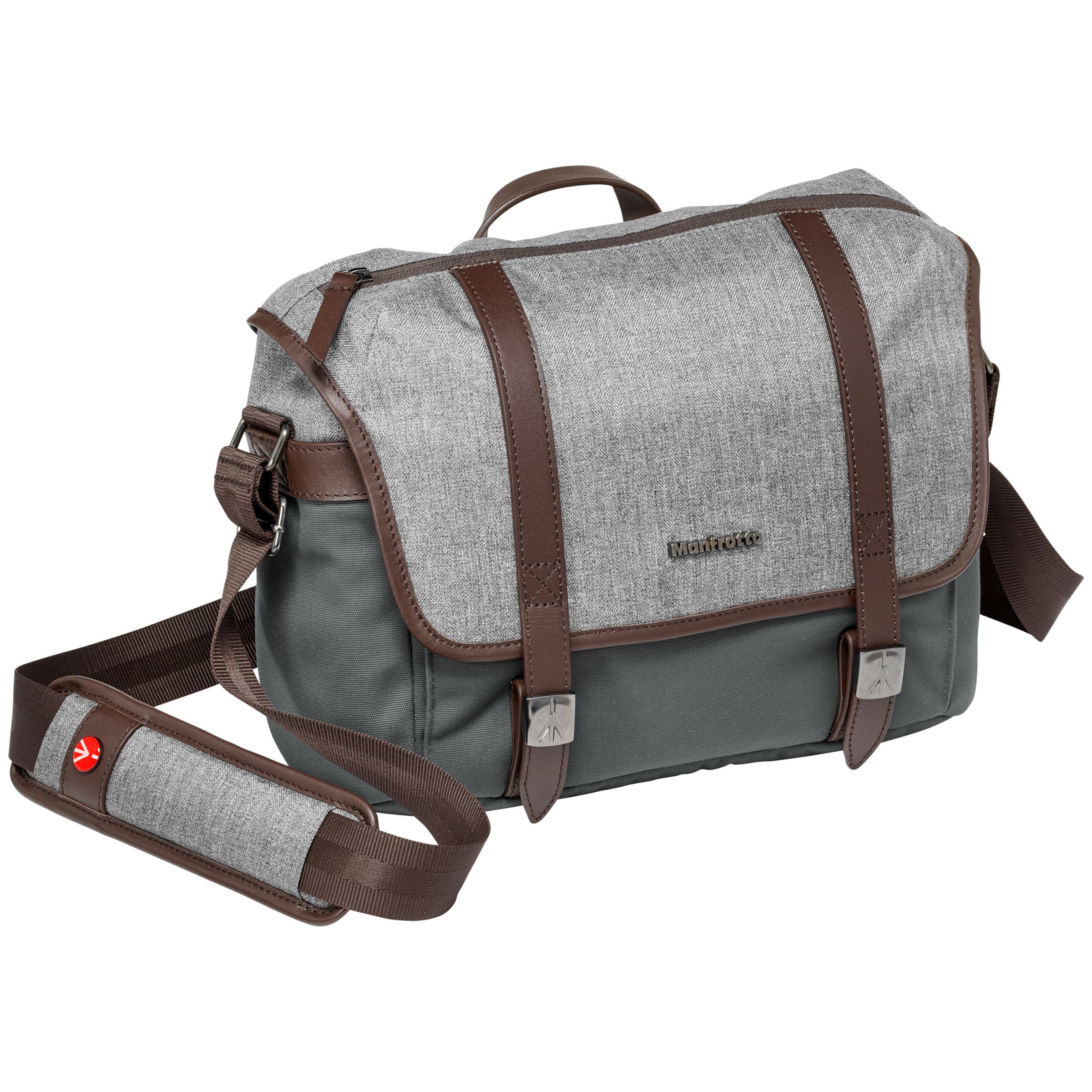 Manfrotto Manfrotto Lifestyle Windsor S Camera Messenger Bag for CSCs