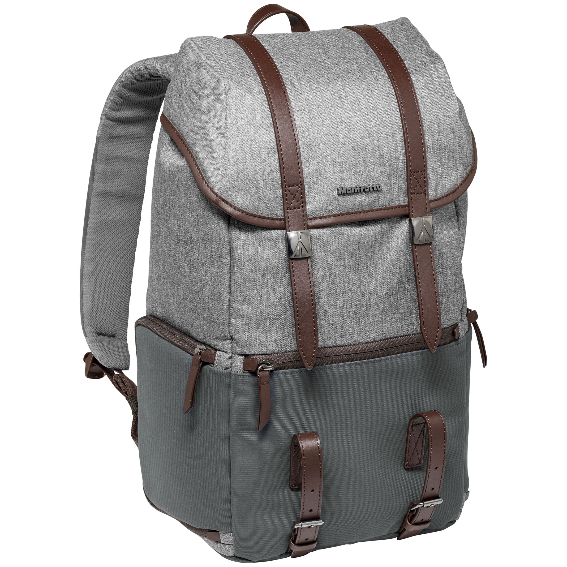 Manfrotto Manfrotto Lifestyle Windsor Camera and Laptop Backpack