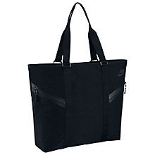 Buy Nike Azeda Premium Tote Bag, Black Online at johnlewis.com