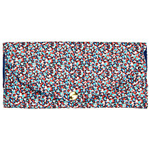 Buy Liberty Pepper Print Sewing Roll Kit, Blue Online at johnlewis.com