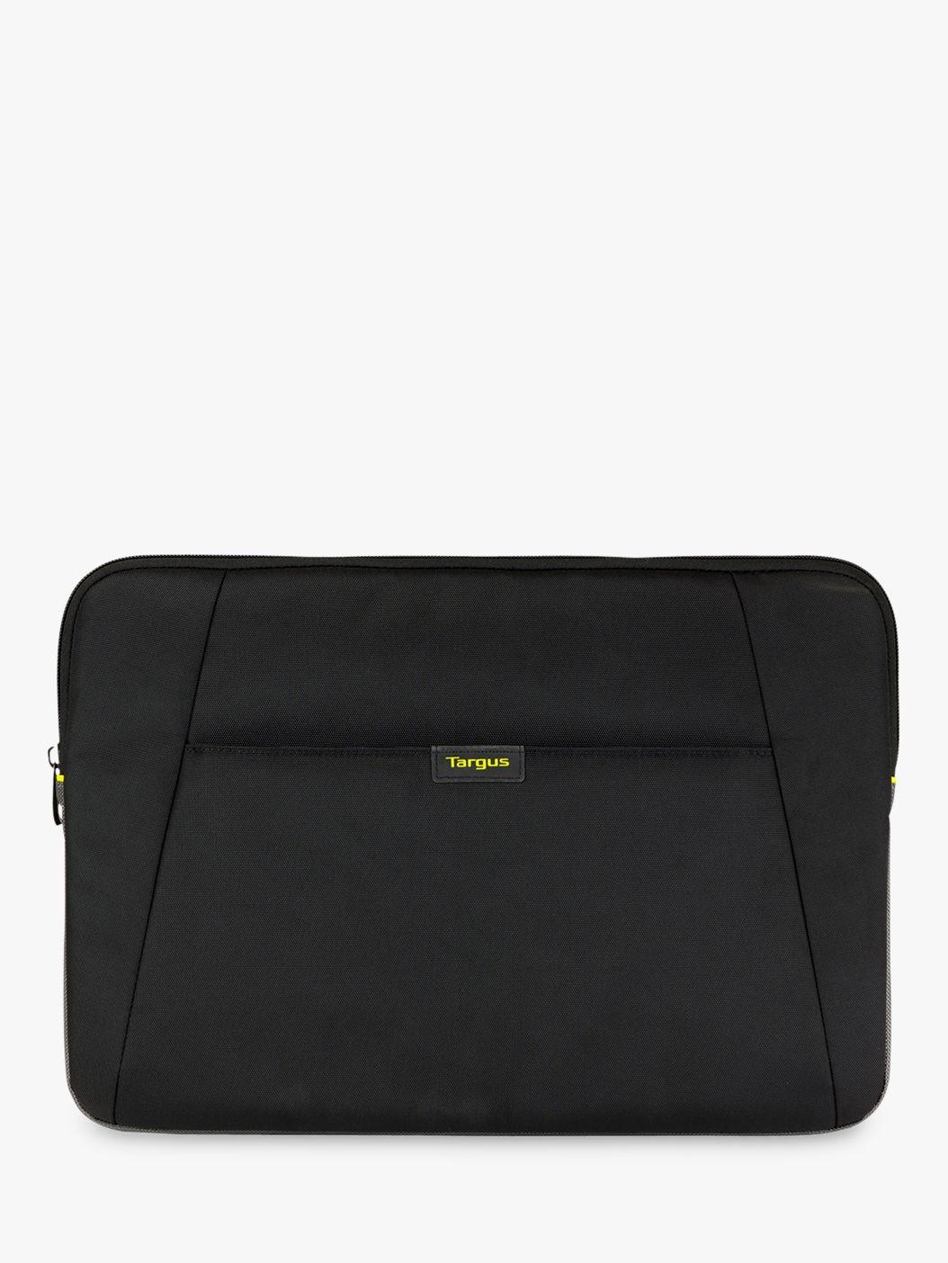 Targus Targus City Gear Sleeve for Laptops up to 14, Black