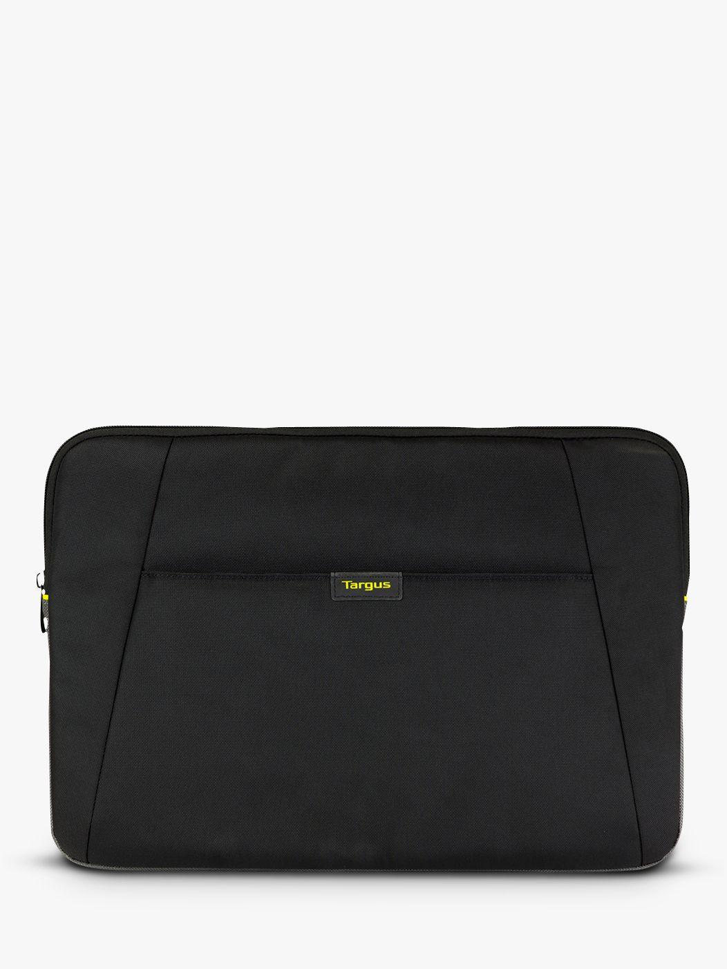 Targus Targus City Gear Sleeve for Laptops up to 13.3, Black