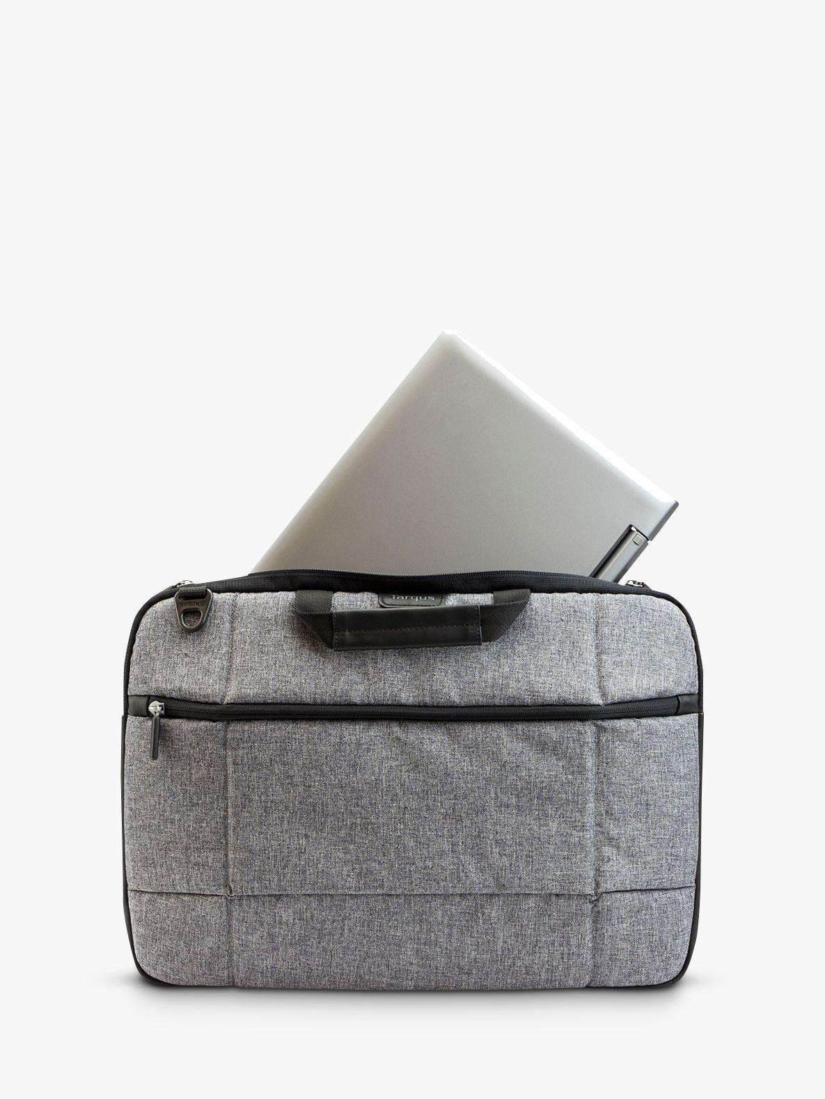 Targus Targus Strata Pro Case for Laptops up to 15.6, Grey