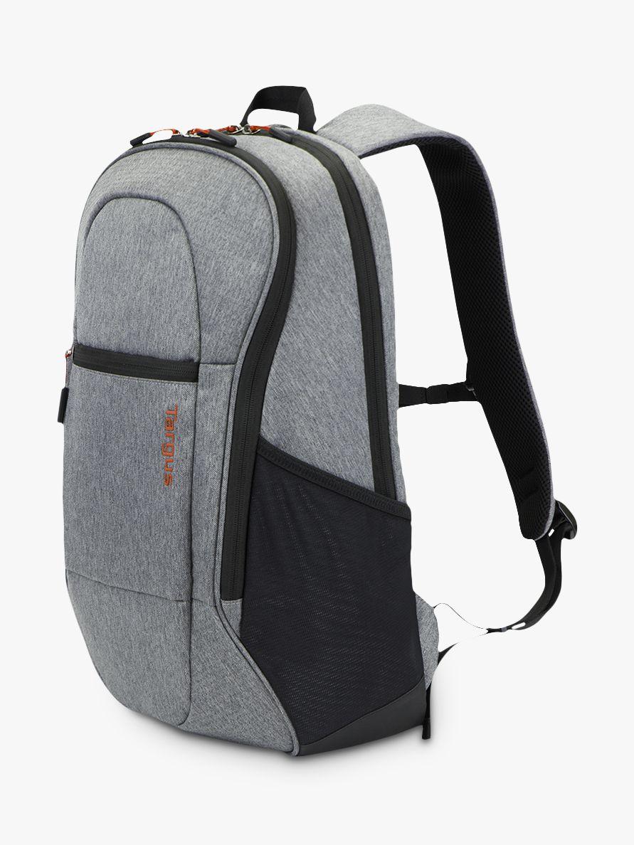 Targus Targus Urban Commuter Backpack for Laptops up to 15.6, Grey