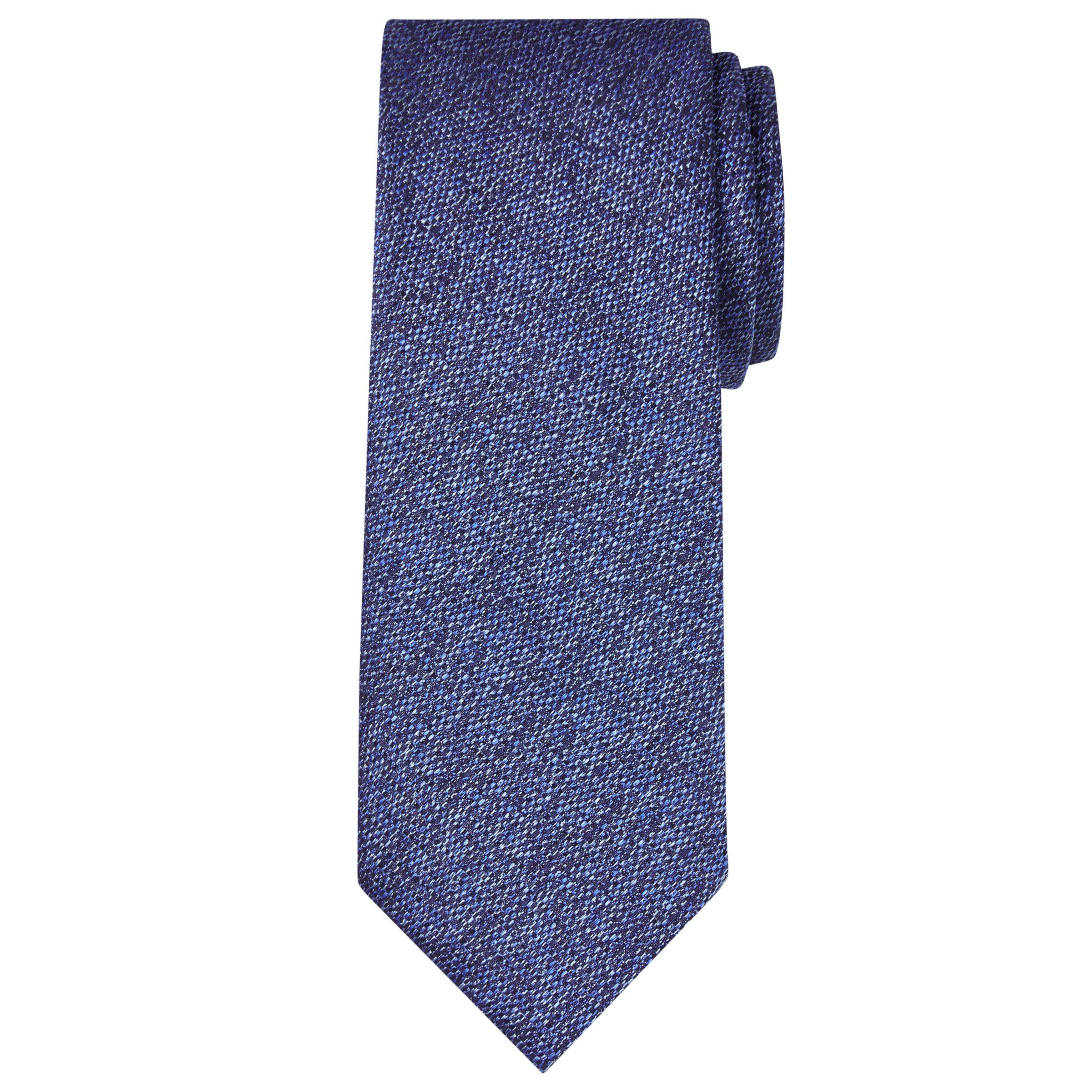 Chester by Chester Barrie Chester by Chester Barrie Semi Plain Silk Tie