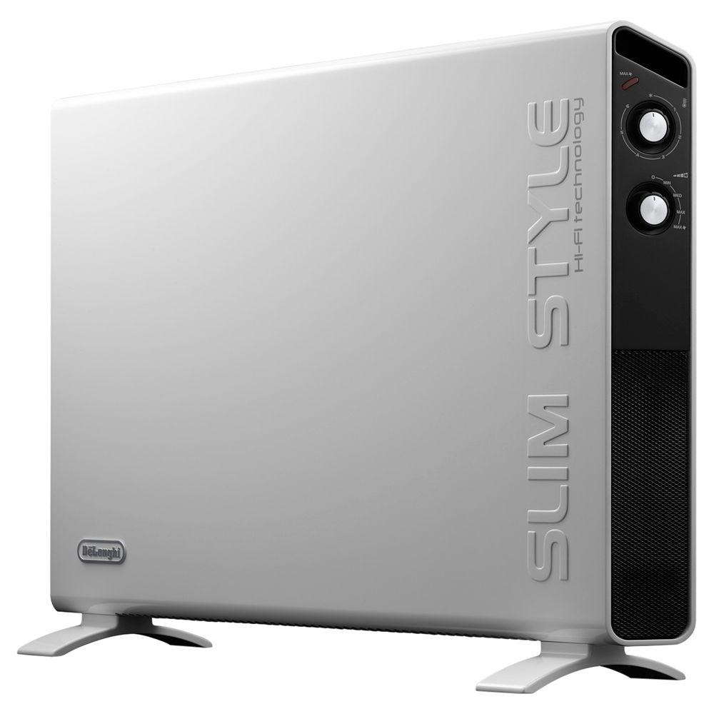 Delonghi De'Longhi HCX3124FS SlimStyle Panel Heater