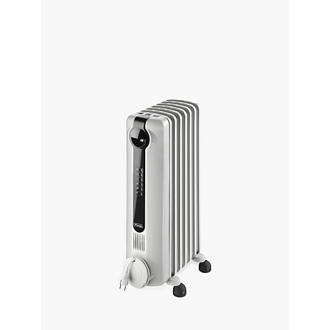 buy de 39 longhi trrs0715e radia s eco oil filled radiator. Black Bedroom Furniture Sets. Home Design Ideas
