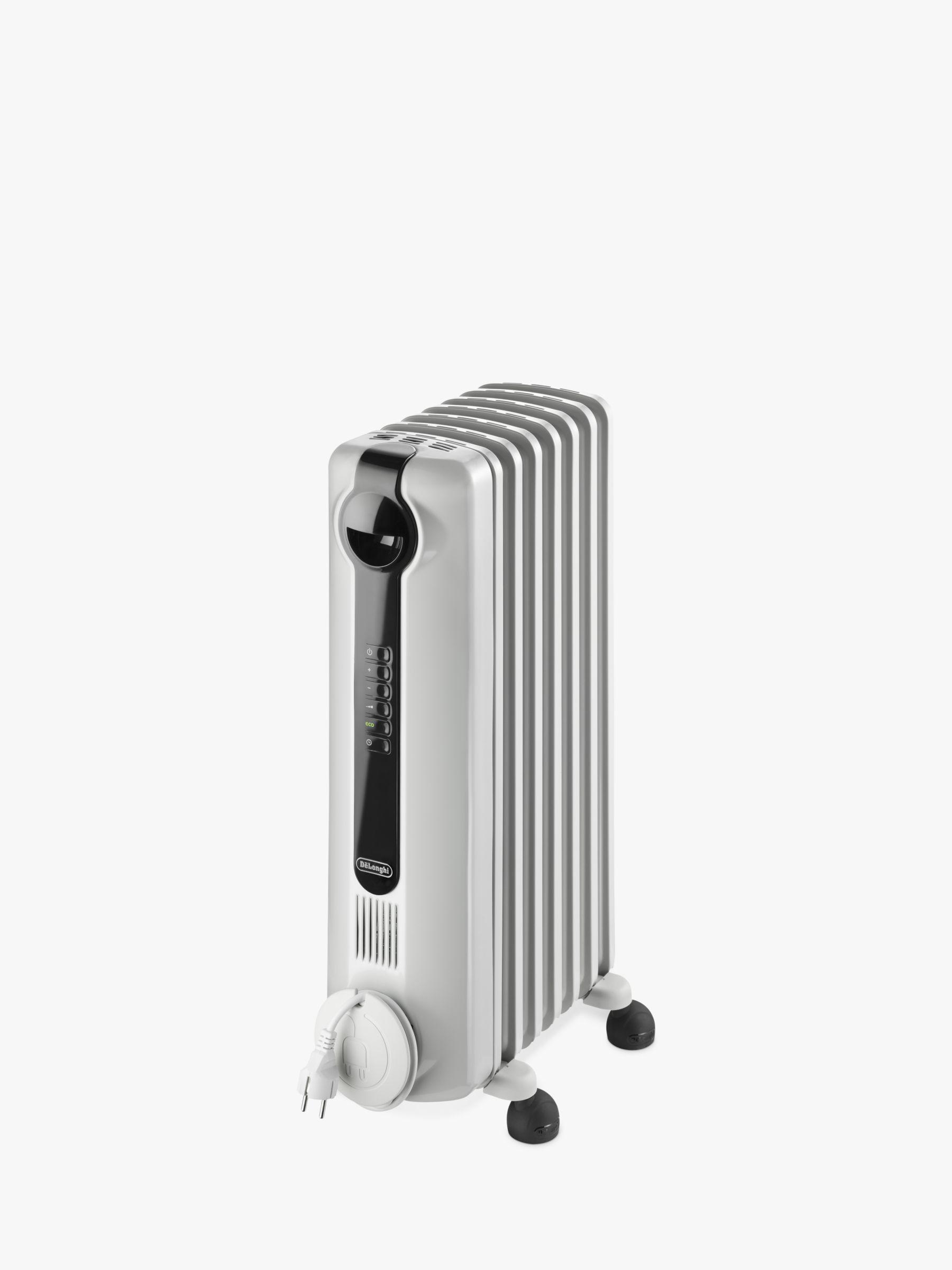 Delonghi De'Longhi TRRS0715E Radia S Eco Oil Filled Radiator