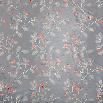 John Lewis Grace Floral Furnishing Fabric