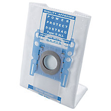 Buy Bosch BBZ41FGALL Vacuum Cleaner Bags, Pack of 4 Online at johnlewis.com