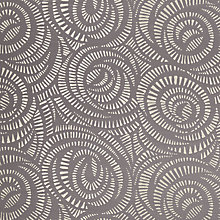 Buy Harlequin Fractal Charcoal Fabric, Price Band G Online at johnlewis.com