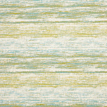 Buy Harlequin Strato Lime/Aqua Fabric, Price Band G Online at johnlewis.com