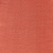 Buy Osborne & Little Cubana Weaves Rumba Coral Fabric, Price Band H Online at johnlewis.com