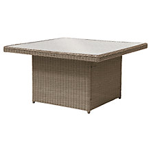 Buy KETTLER Palma Square Garden Table Online at johnlewis.com