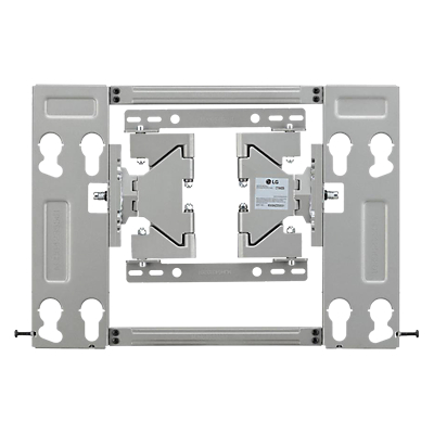 LG OTW420B Tilt & Turn TV Wall Mount for B6, C6, E6, G6 OLED Series