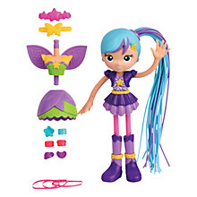 Buy Betty Spaghetty Doll And Popstar And Fairy Outfits Online at johnlewis.com