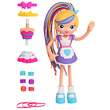 Buy Betty Spaghetty Cupcake And Chef Doll And Outfits Online at johnlewis.com
