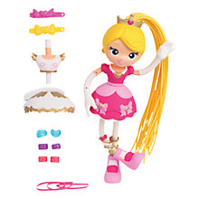 Buy Betty Spaghetty Doll And Princess And Ballet Outfits Online at johnlewis.com