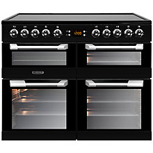 Buy Leisure CS100C510 Electric Range Cooker Online at johnlewis.com