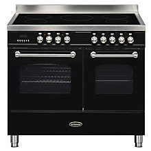 Buy Britannia RC-10TG-FL Fleet Dual Fuel Range Cooker Online at johnlewis.com