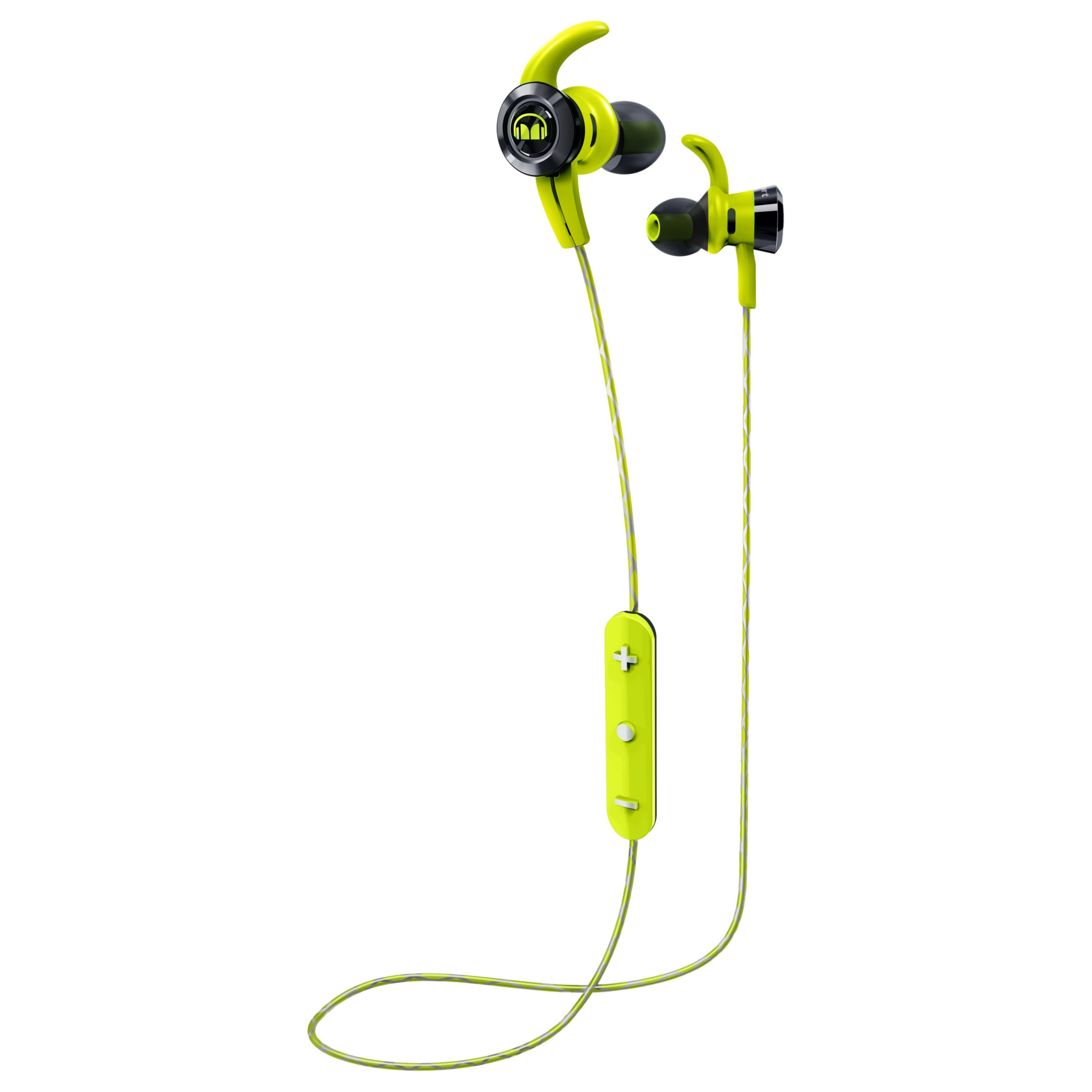 Monster Monster iSport Victory Bluetooth In-Ear Headphones with ControlTalk Mic/Remote