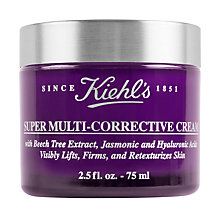 Buy Kiehl's Super Multi-Corrective Cream, 75ml Online at johnlewis.com