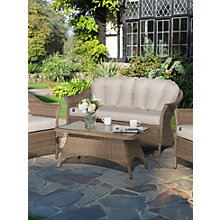 Buy KETTLER RHS Harlow Outdoor Furniture Online at johnlewis.com