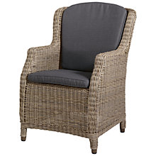 Buy 4 Seasons Outdoor Valentine High Back Garden Chair Online at johnlewis.com