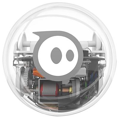 Sphero SPRK+ App-Enabled Robot