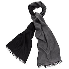 Buy Thomas Pink Kemble Block Merino Scarf Online at johnlewis.com