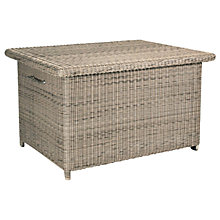 Buy 4 Seasons Outdoor Valentine Outdoor Cushion Box, Praia Online at johnlewis.com