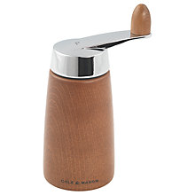 Buy Cole & Mason Morley Crank Pepper Mill Online at johnlewis.com