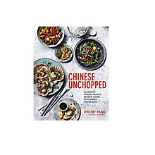 Buy Chinese Unchopped Recipe Book Online at johnlewis.com