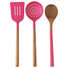 Buy kate spade new york Kitchen Tool Set Online at johnlewis.com