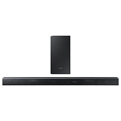Samsung HWK850 Dolby Atmos Bluetooth WiFi 3.1.2 Sound Bar System with Wireless Subwoofer & Multiroom